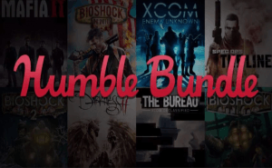 BioShock Games in the Latest Humble Bundle