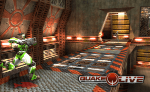 Quake Live On Steam