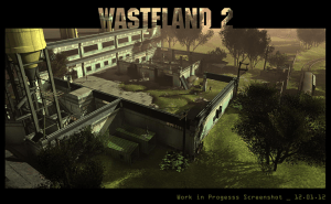 Wasteland 2 to Be Launched in September