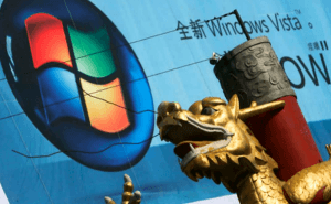 China Issued a Public Ultimatum to Microsoft