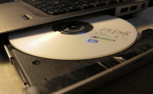 How to Copy a DVD to a Windows Computer
