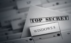 Windows 8: Secrets of Quick Workflow