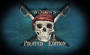 Pirated Windows Upgraded To 10 Will Remain Non-genuine