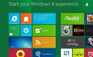 Windows 8 Preview in February