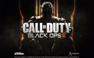 Call of Duty: Black Ops 3 Announced