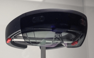 Microsoft Tempts Researchers to Work on HoloLens with $500K
