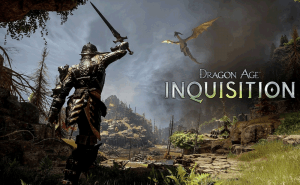 Play 6 Hours of Dragon Age Inquisition for Free