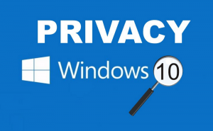 Are Windows 10's privacy issues real?