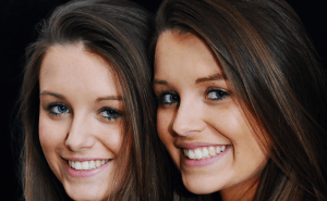 Windows Hello can differentiate between identical twins