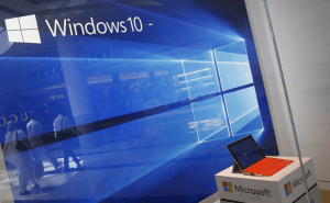 Business clients can prevent Windows 10 from tracking them