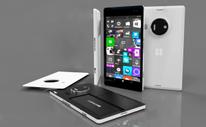 Windows 10 phones Lumia 950 and Lumia 950 XL are here