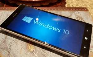 Windows 10 Mobile for all Lumia phones to arrive in December