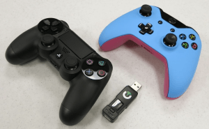 Soon you can play PC games with an Xbox wireless controller