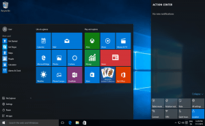 Get rid of default apps in Windows 10