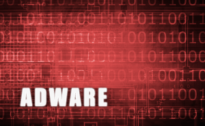 Simply ironic: adware program blocks off security software