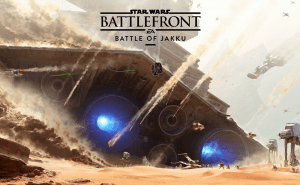 The latest Battlefront DLC immerses you in the movie