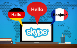 Skype's real-time translator is now available on Windows