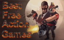 Top 10 Free Action Games