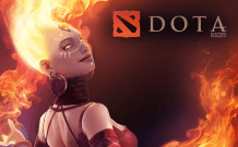 Clone Wars: DotA and Its Rivals
