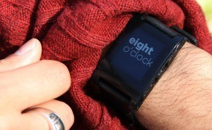 Smartwatches: Google and Apple