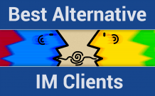 Best Alternative Instant Messenger