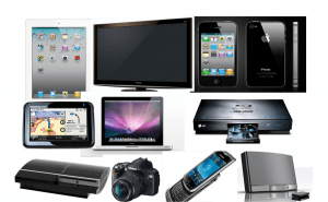 Noteworthy Gadgets of 2013