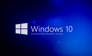 "Microsoft making Windows 10 a ""recommended"" update"