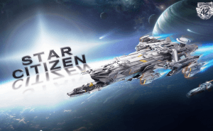 Play Star Citizen for free until Februrary 5th