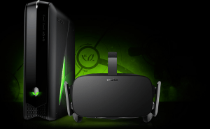 Oculus's first Rift-ready PCs bundles have been unveiled