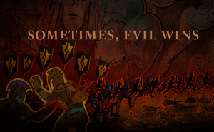 Pillars of Eternity developers announce a new title: Tyranny