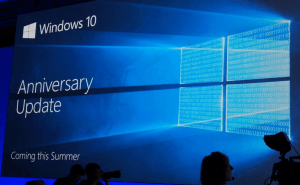 Microsoft takes the lid of the next major Windows update