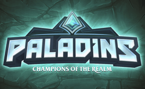 Check out a new arena FPS: Paladins: Champions of the Realm