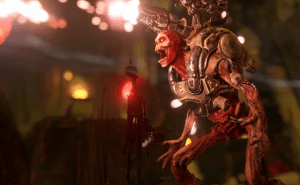 Bethesda has just released a launch trailer for Doom