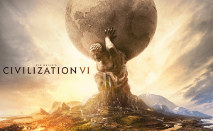 Civilization VI to arrive this October