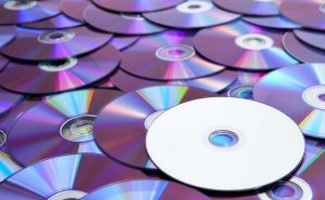 Open your CD-ROM tray with a keyboard shortcut