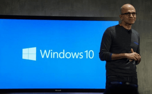 The last Windows 10 upgrade nag will appear in full-screen