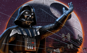 Check out Star Wars: Battlefront's Death Star teaser