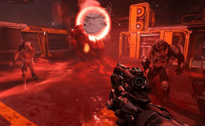 "Bethesda launches the first DLC for Doom: ""Unto the Evil"""
