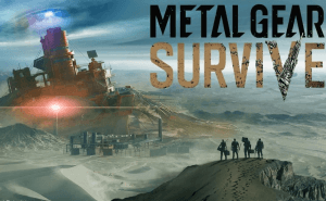 Life after Kojima: Metal Gear Survive, a co-op stealth game