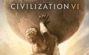 Sid Meier's Civilizaiton VI is finally here