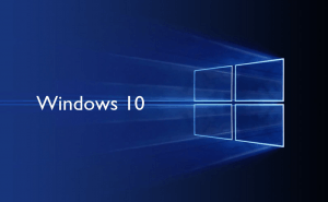 Future Windows 10 builds will no longer use Command Prompt