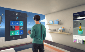 These are the system requirements needed for Windows 10 VR