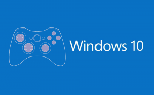 Microsoft may be working on a 'Game Mode' for Windows 10