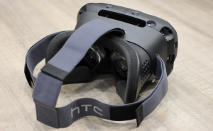 HTC Vive 2 rumored to be unveiled at CES 2017