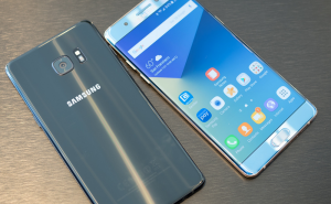 Samsung concludes that Galaxy Note 7's battery is to blame