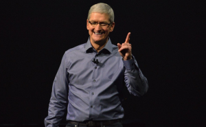 Tim Cook believes that VR will be as big as smartphones