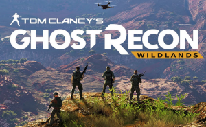Here's what you'll need to play Ghost Recon Wildlands on PC
