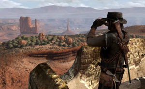 Modders are looking to recreate Red Dead Redemption in GTA V