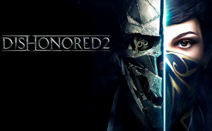 Bethesda will let you play a part of Dishonored 2 for free