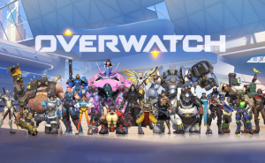 Overwatch to improve its aiming system on consoles